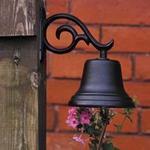 Black Medium Bell