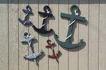 Decorative Anchor - Small