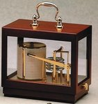Weems and Plath Classic Barograph