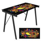 Psychedelic Exponent Desk