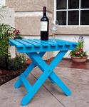 Adirondack Square Folding Table