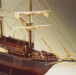 Endurance 1914 Model Ship