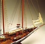 SMH-12 Bluenose 1921 Model Ship