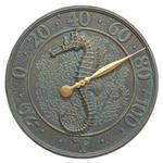 Seahorse Sealife Thermometer
