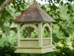 Eco Friendly Hanging Bempton Bird Table