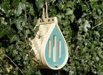 Eco Friendly Dewdrop Butterfly & Insect Hotel