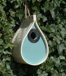 Eco Friendly Dewdrop Wildbird Nester