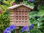Eco Friendly Mason Bee House