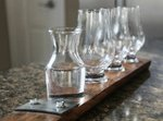 Professional Whiskey, Bourbon or Scotch Flight