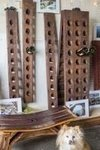 10-Bottle Champagne Riddling Rack