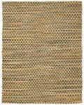 EcoRug Ilana Jute and Chenille Cotton Rug