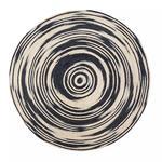 EcoRug Round Rug with Optional Sizes
