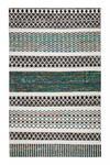 EcoRug Durga Hand-Loomed Flatweave Area Rug
