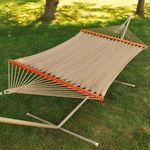 2-Point Caribbean Hammock