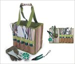 Picnic and Beyond Picnic Garden Tools Carry Bag