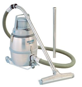 Silver Bullet Vacuum Cleaner with Accessory Kit