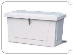 Better Way Standard Storage Dock Box 323