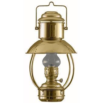 Weems and Plath Oil Trawler Lamp