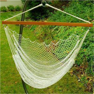 Classic Net Hammock Swing Chair