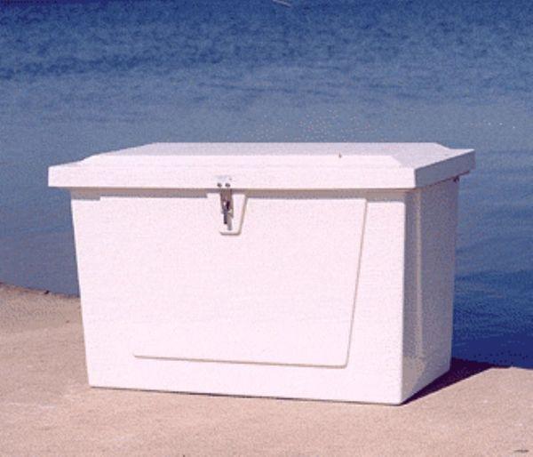 Better Way Large Dock Box 426