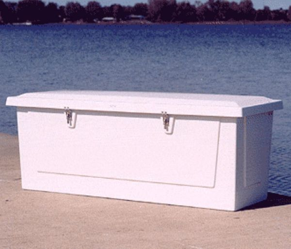 Better Way Jumbo Dock Box 700