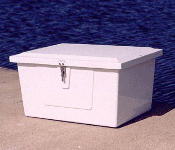 Better Way Storage Dock Box 324