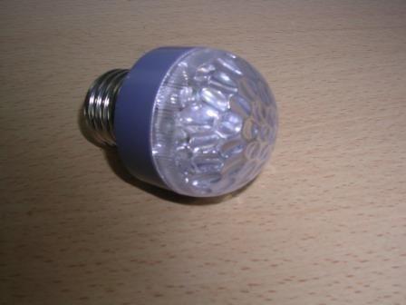 18 LED Wide Range E27 Multicolor 110V Energy Saving Light Bulb