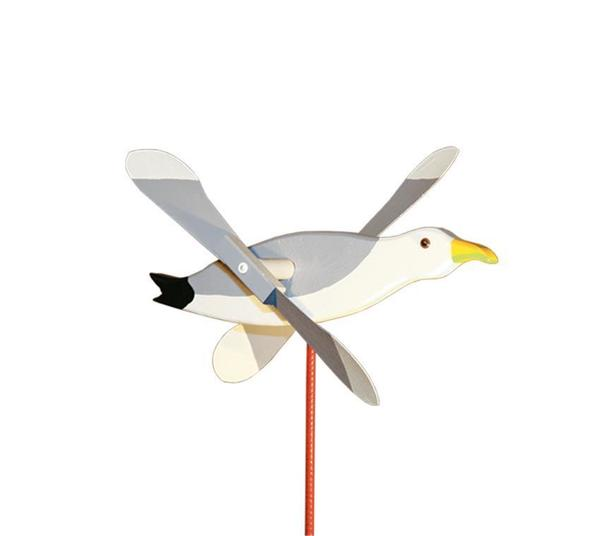 Sea Gull Wind Spinner