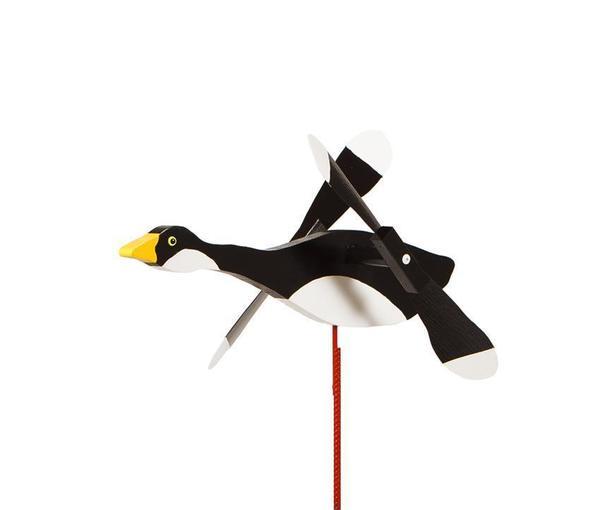 Canadian Goose Whirly Bird Whirigig