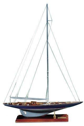 SMA-09 Velsheda 1933 Model Ship