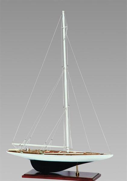 SMA-11 Enterprise 1930 Model Ship