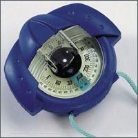 Plastimo Iris 50 Hand-bearing Compass with Shell-Pack