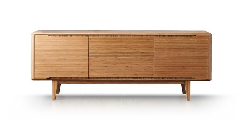 Greenington Bamboo Currant Sideboard From Eco Friendly Digs