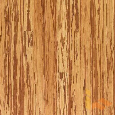 Unfinished Strand Woven Bamboo Dimensional Lumber Board