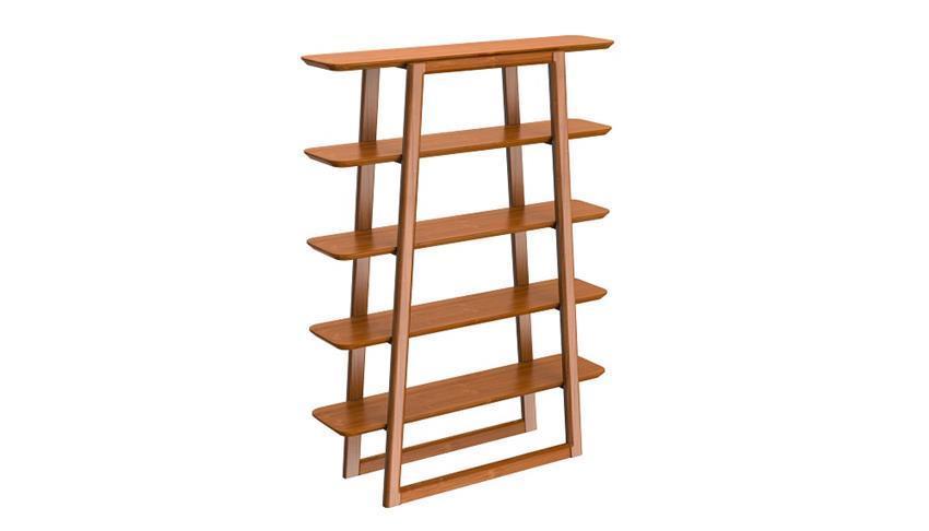 Greenington Bamboo Currant Bookshelf