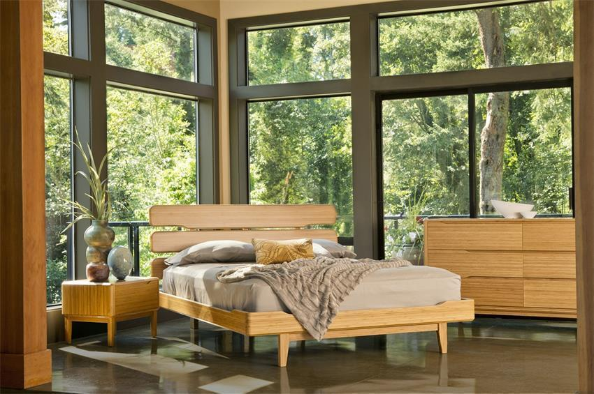 Greenington Currant Bamboo Bedroom Set 166 Eco Friendly Digs