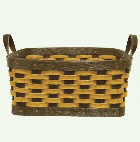 Recycled Storage Basket