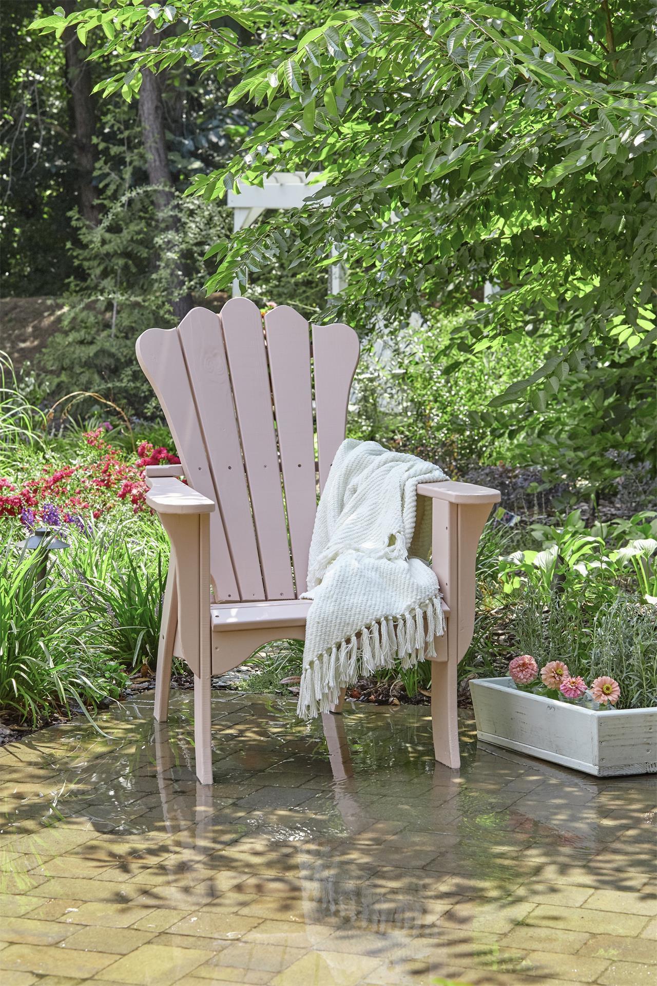Uwharrie Pine Annaliese Outdoor Chair