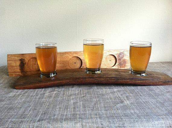 Original Three Glass Beer Flight