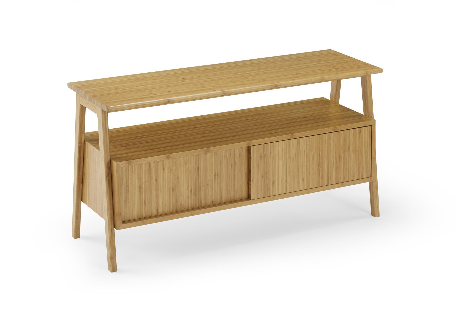 Greenington terrace bamboo tv console