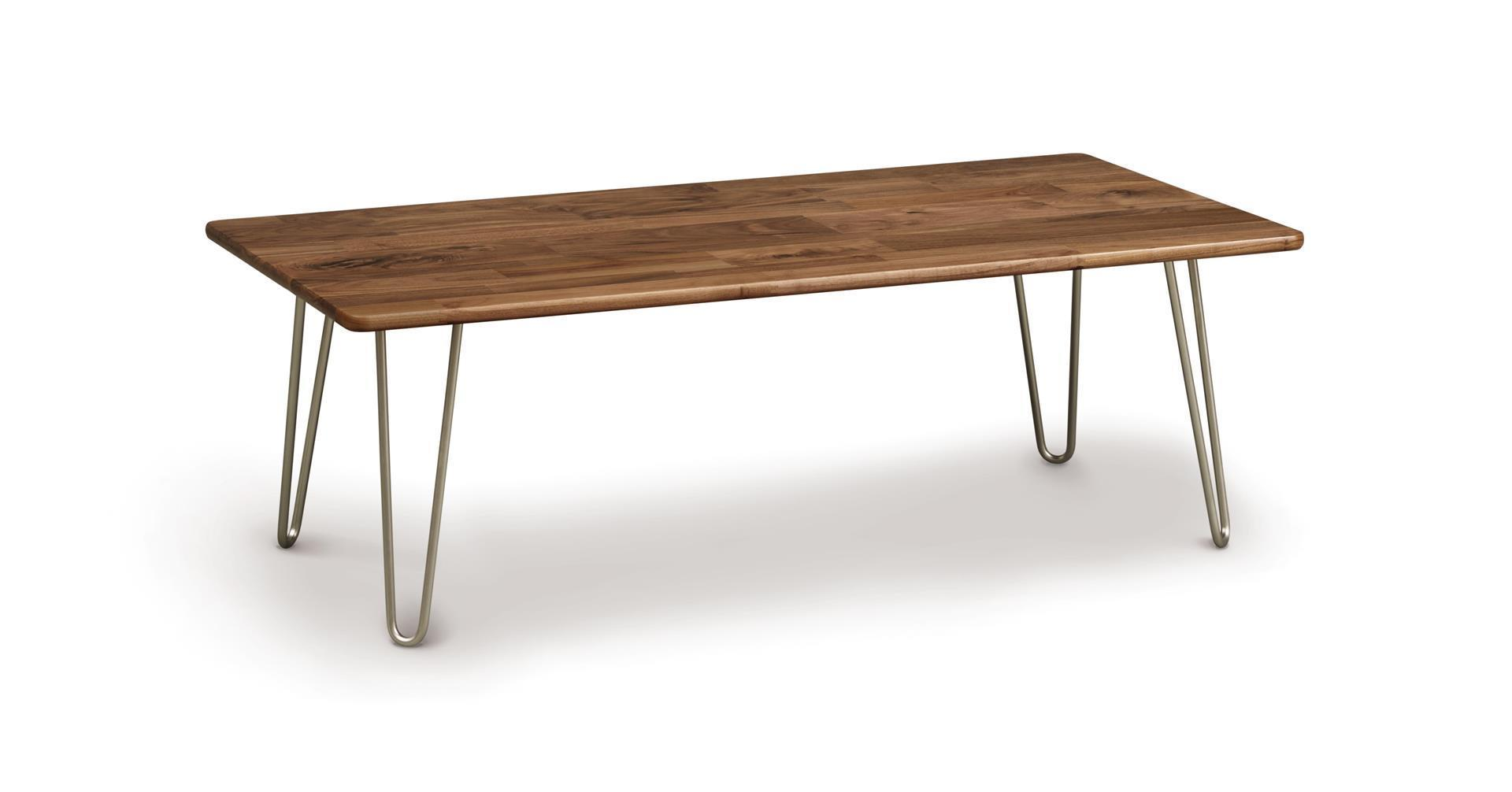 Copeland Essentials Rectangle Coffee Table
