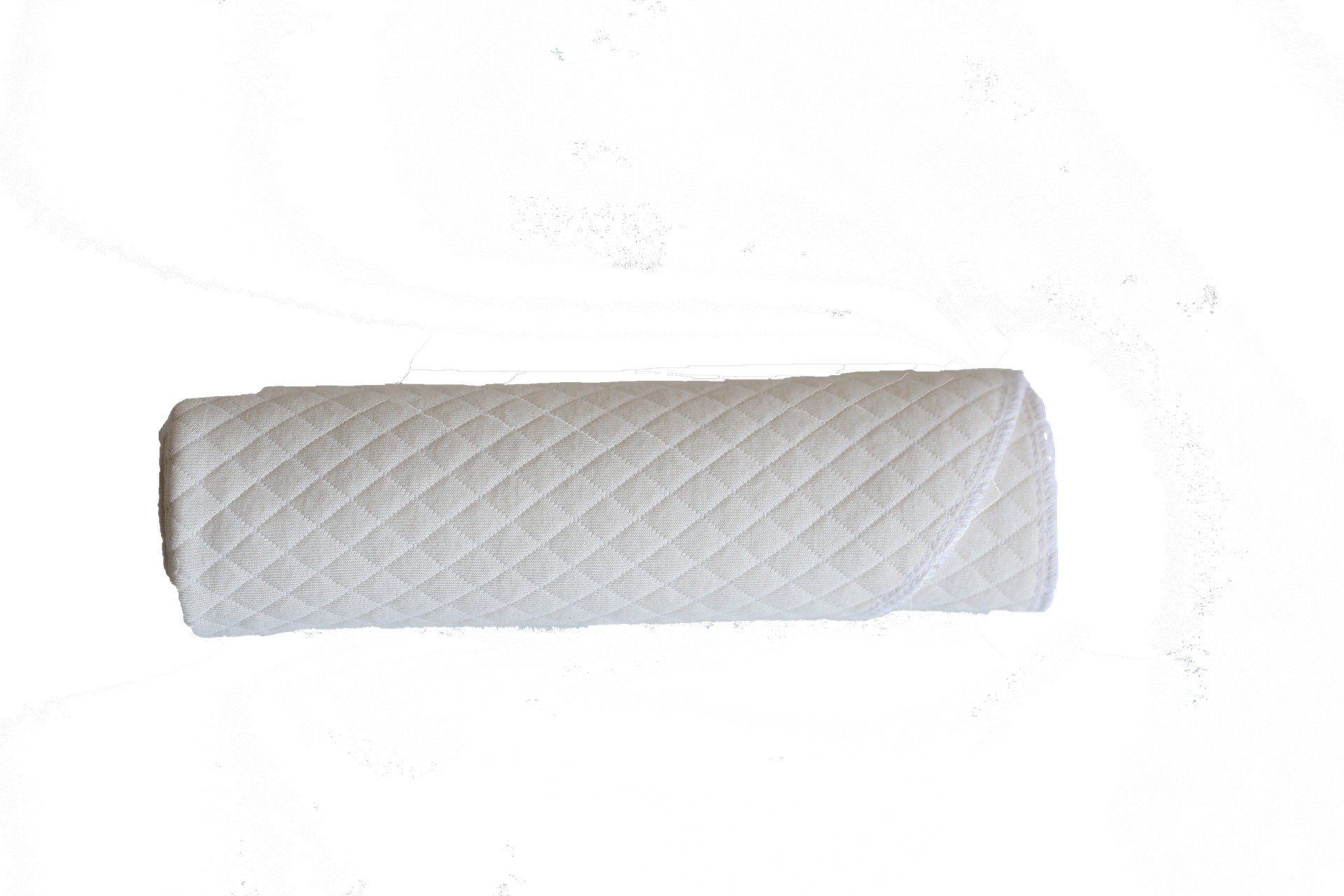 Organic Cotton Baby Lounger Puddle Pad