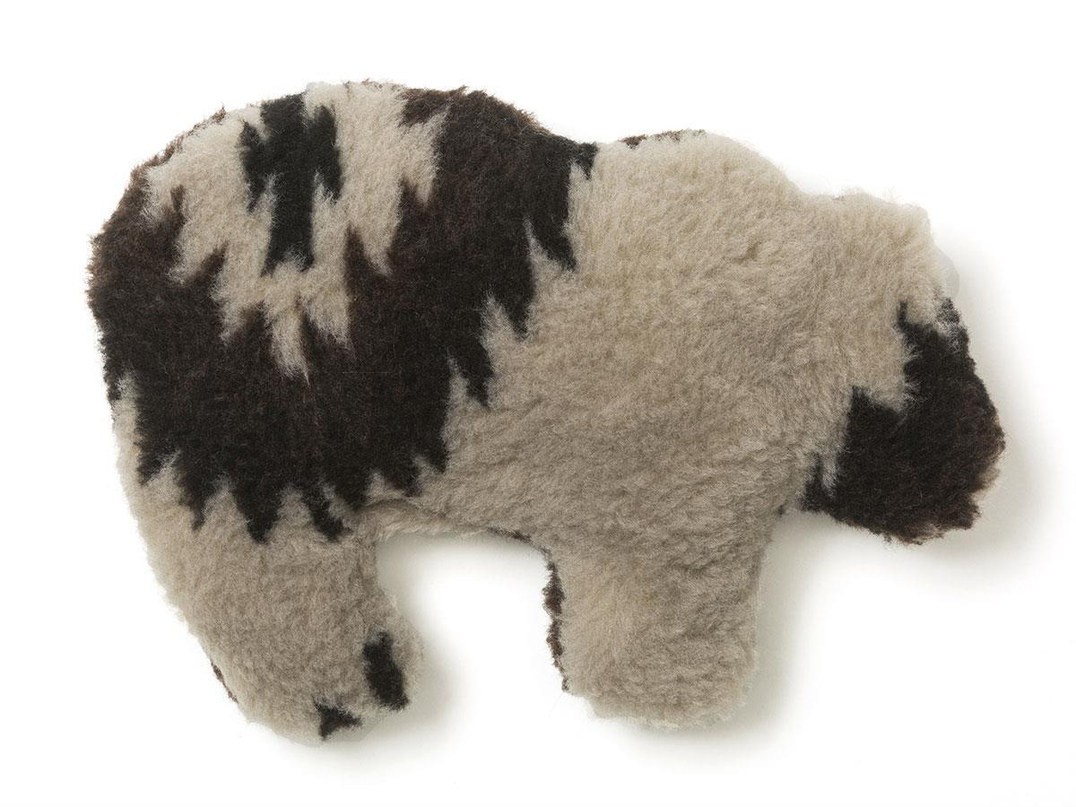 Gallatin Grizzly Toys By West Paw